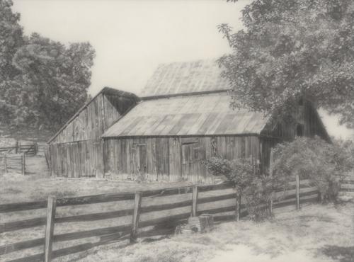 Adelaide Barn